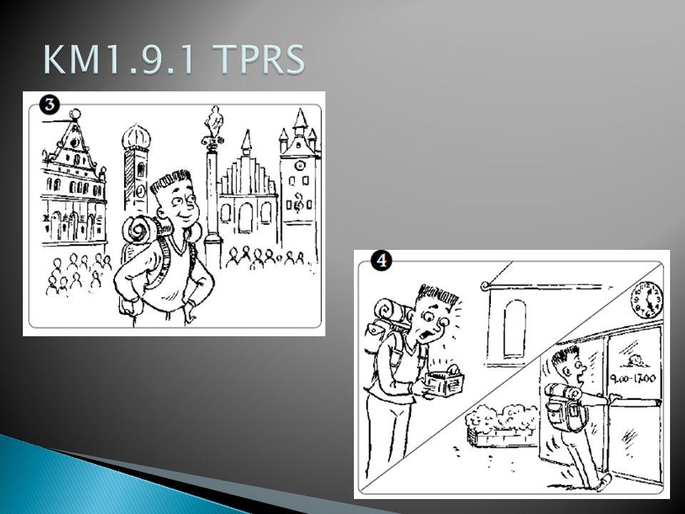 KM1.9.1 TPRS