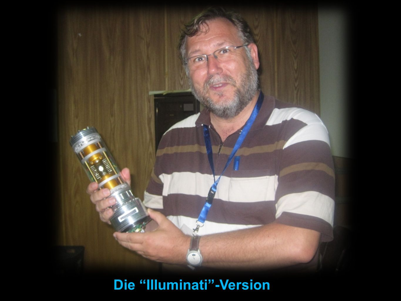 Die Illuminati -Version