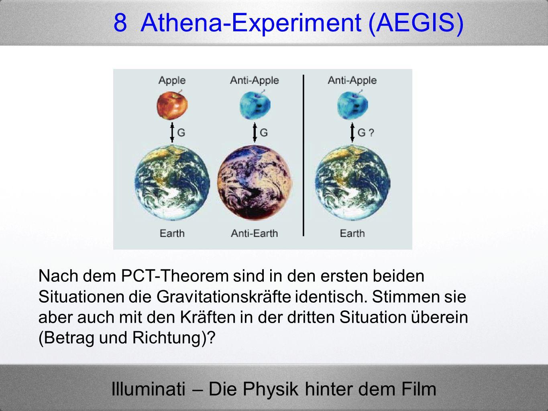 8 Athena-Experiment (AEGIS)