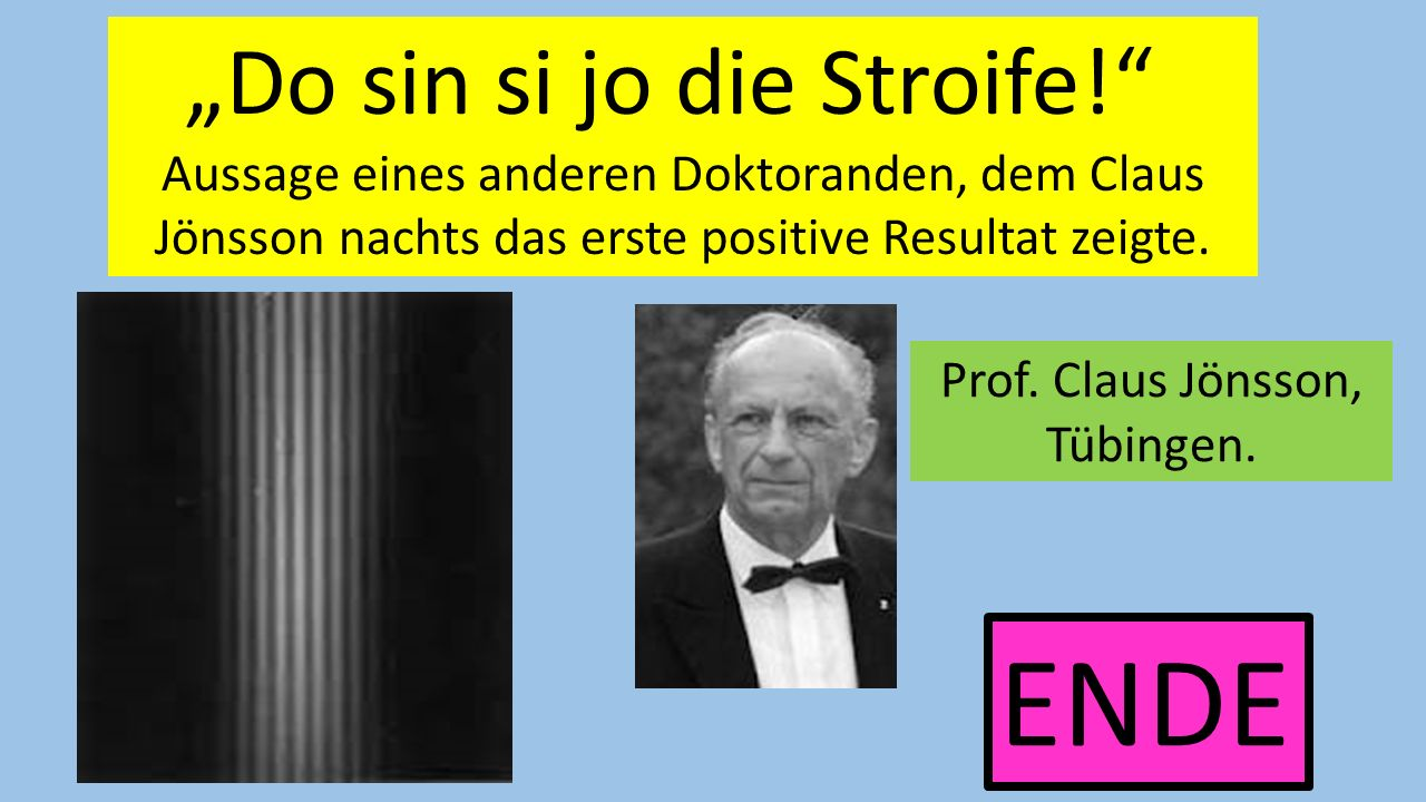 "ENDE ""Do sin si jo die Stroife!"