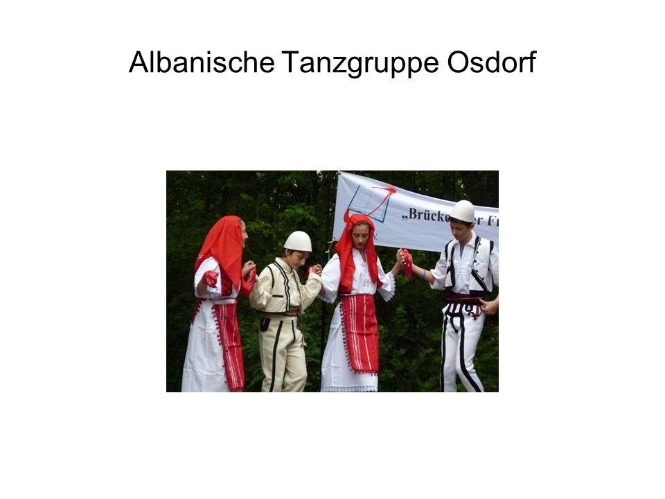 Albanische Tanzgruppe Osdorf