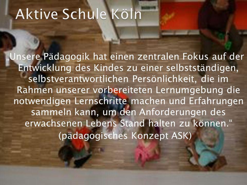 Aktive Schule Köln