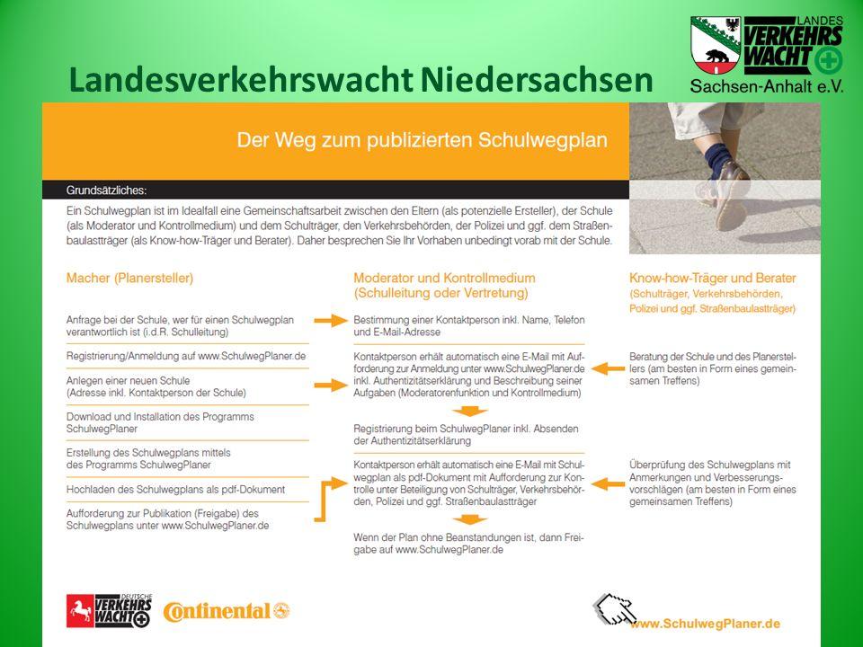 Landesverkehrswacht Niedersachsen