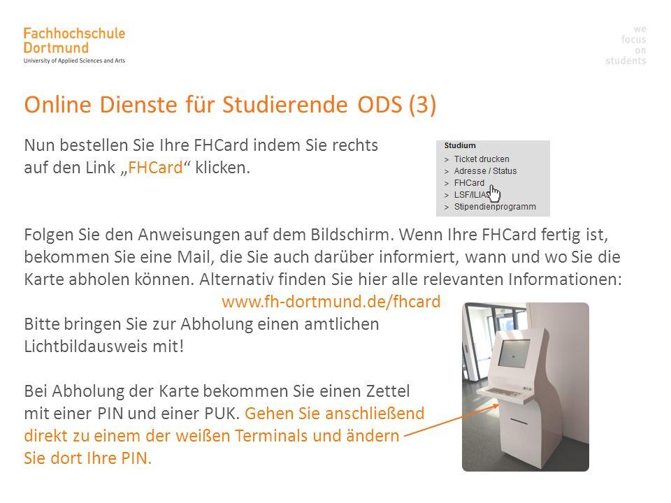 Online Dienste für Studierende ODS (3)