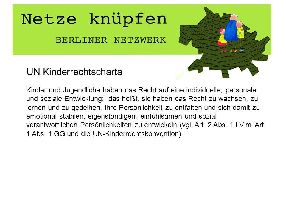 UN Kinderrechtscharta