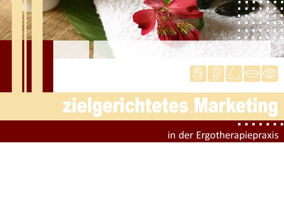 zielgerichtetes Marketing