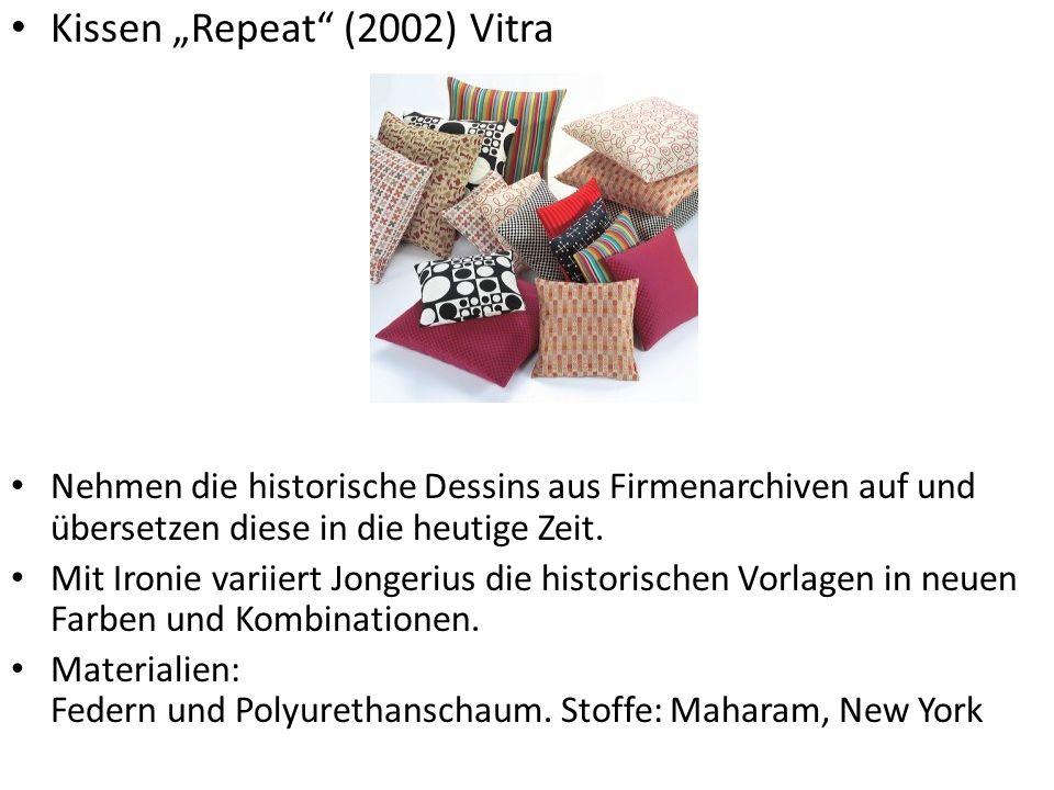 """Kissen """"Repeat (2002) Vitra"""