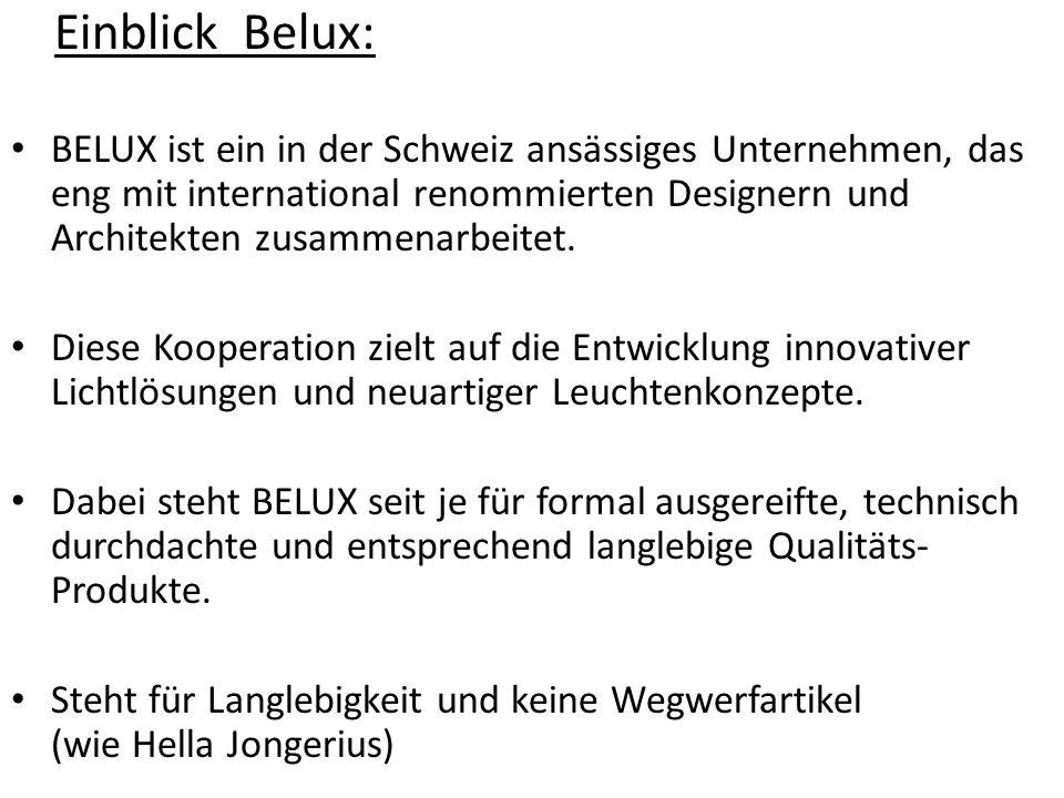 Einblick Belux: