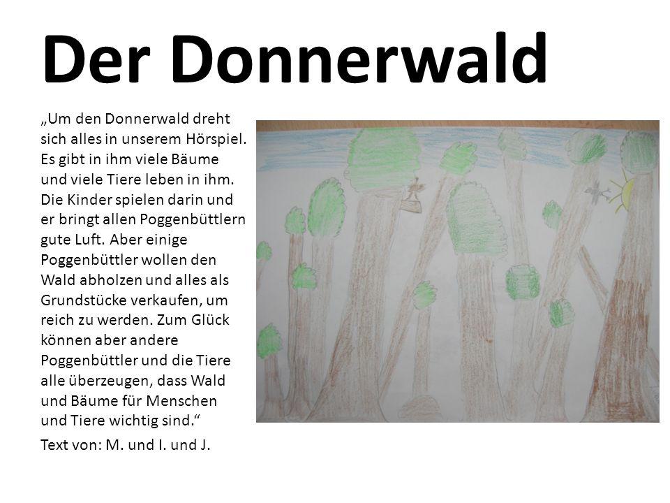 Der Donnerwald