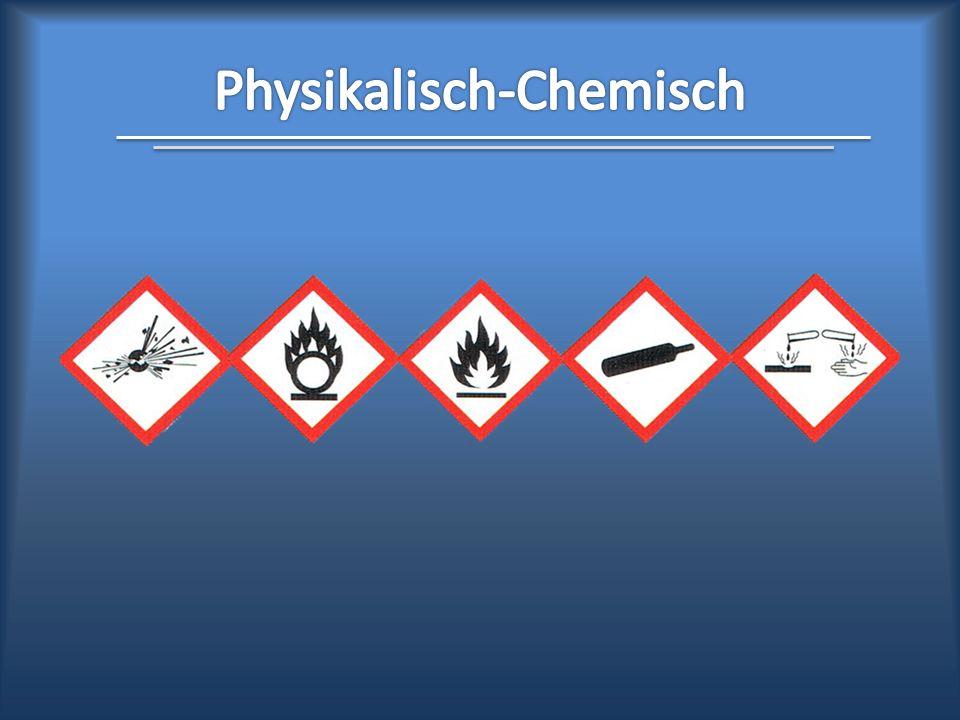 Physikalisch-Chemisch