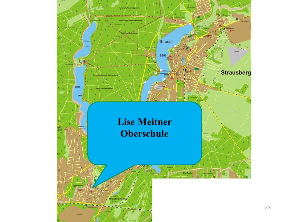 Lise Meitner Oberschule