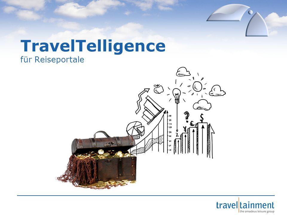 TravelTelligence für Reiseportale Kundenpotentiale identifizieren