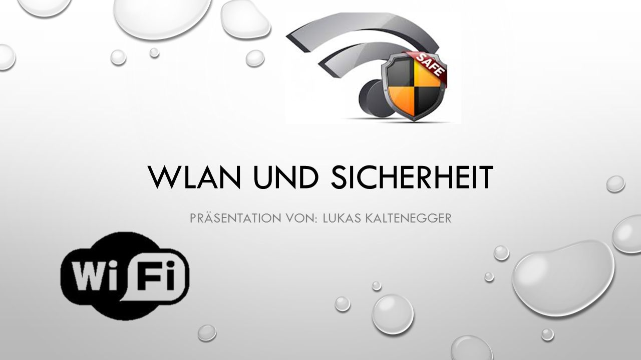Präsentation von: Lukas kaltenegger