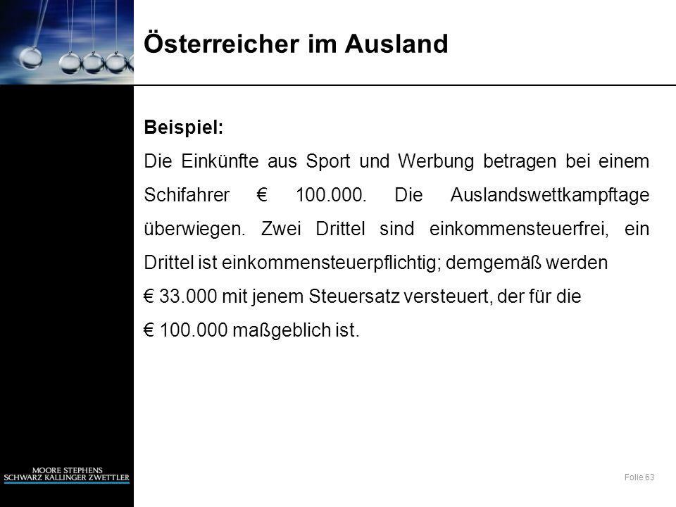 Österreicher im Ausland