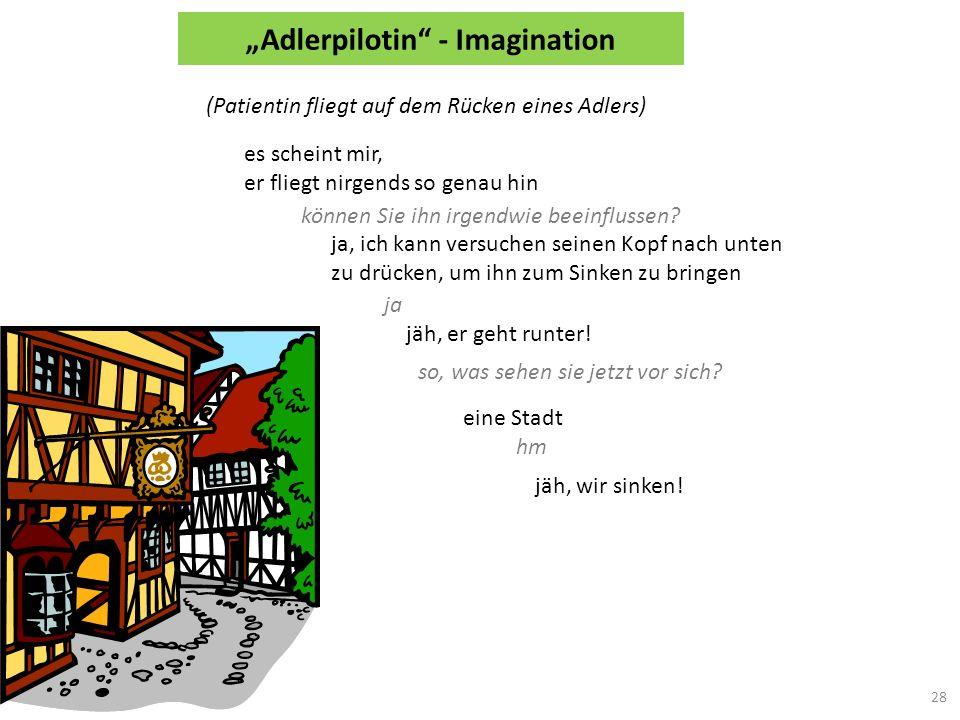 """Adlerpilotin - Imagination"
