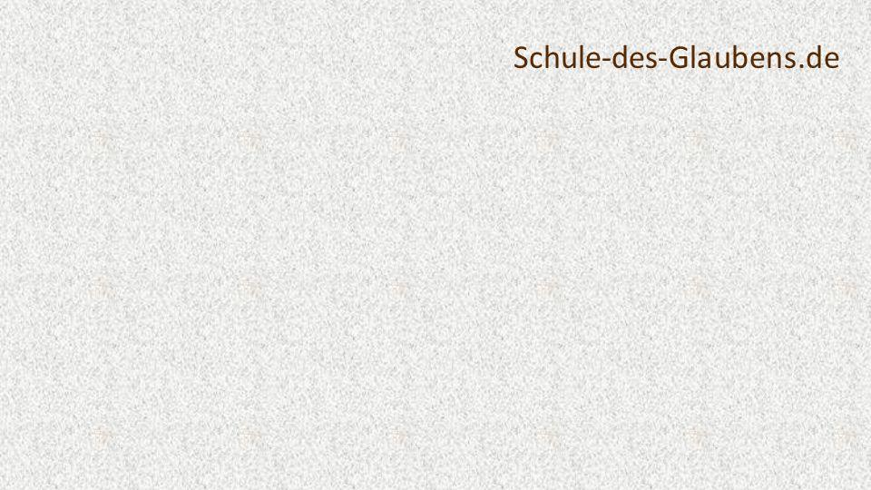 Das Leiden des Vaters Schule-des-Glaubens.de