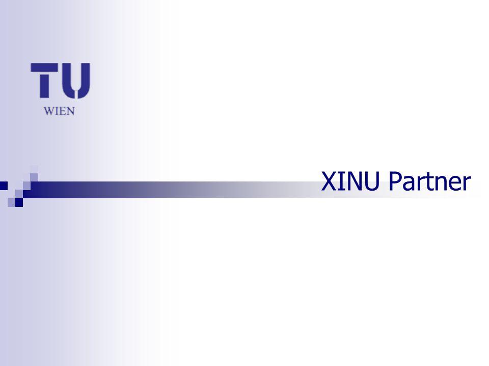 XINU Partner