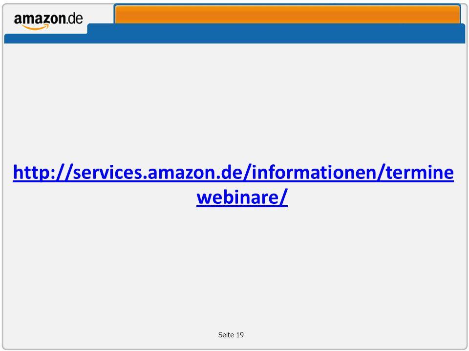 http://services.amazon.de/informationen/terminewebinare/