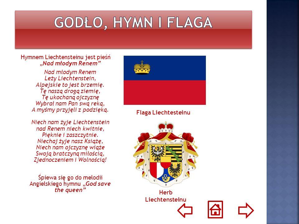 Godło, hymn i flaga