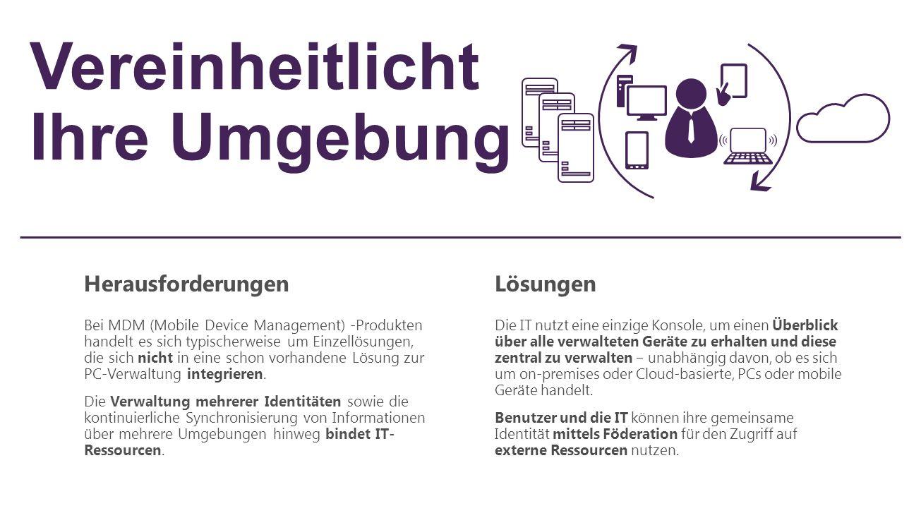 System Center Marketing