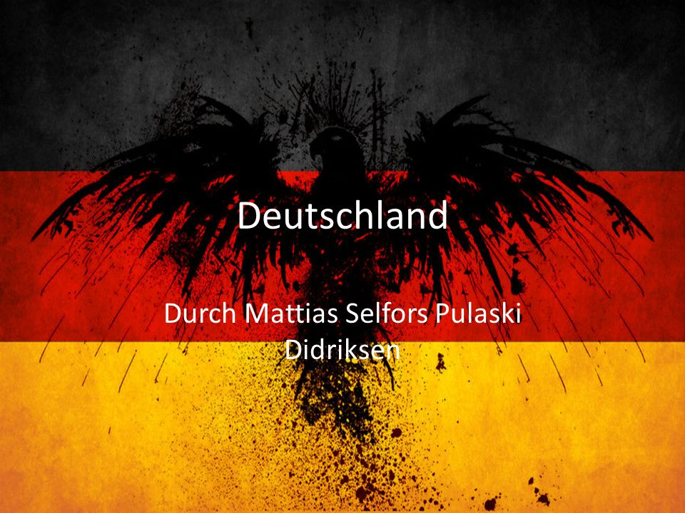 Durch Mattias Selfors Pulaski Didriksen