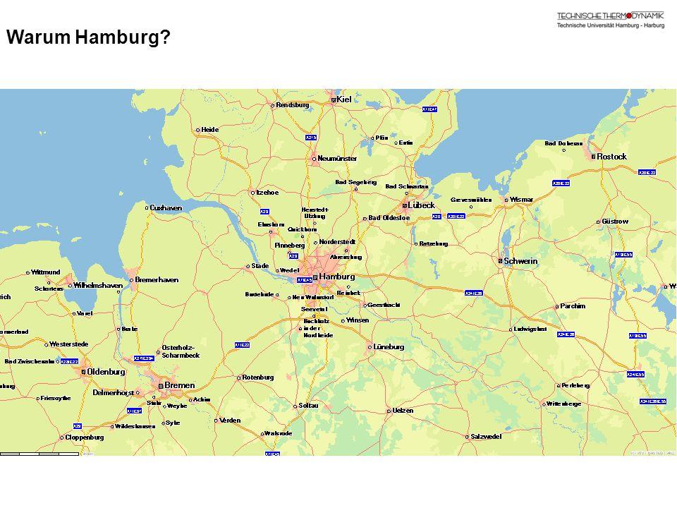 Warum Hamburg