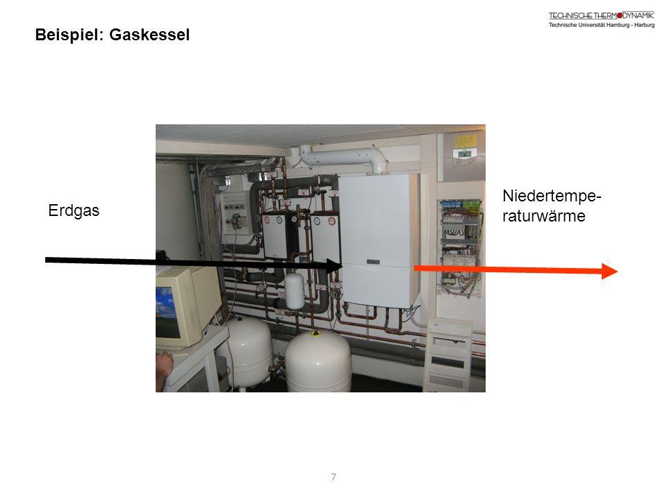 Tolle Wie Installiere Ich Einen Gaskessel Zeitgenössisch ...