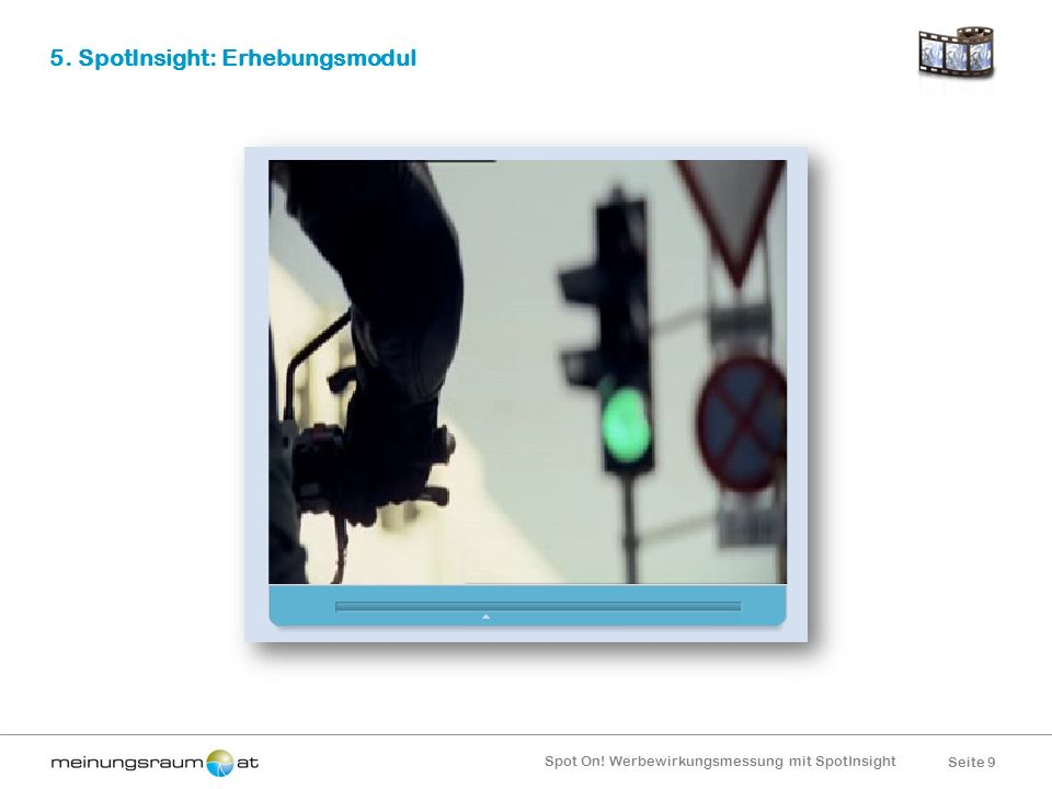 5. SpotInsight: Erhebungsmodul