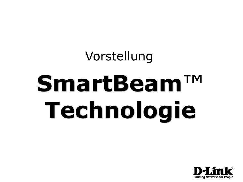 Vorstellung SmartBeam™ Technologie