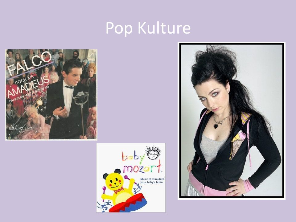 Pop Kulture