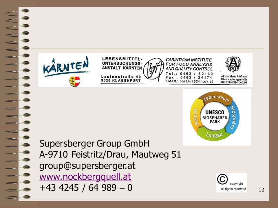 Supersberger Group GmbH