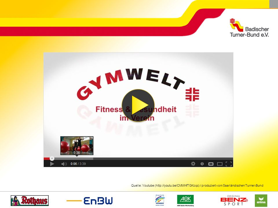 http://youtu.be/CMWhfTGKcqc Quelle: Youtube (http://youtu.be/CMWhfTGKcqc) / produziert vom Saarländischen Turner-Bund.