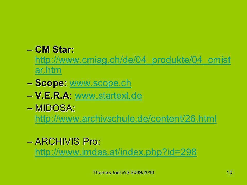 CM Star: http://www.cmiag.ch/de/04_produkte/04_cmistar.htm