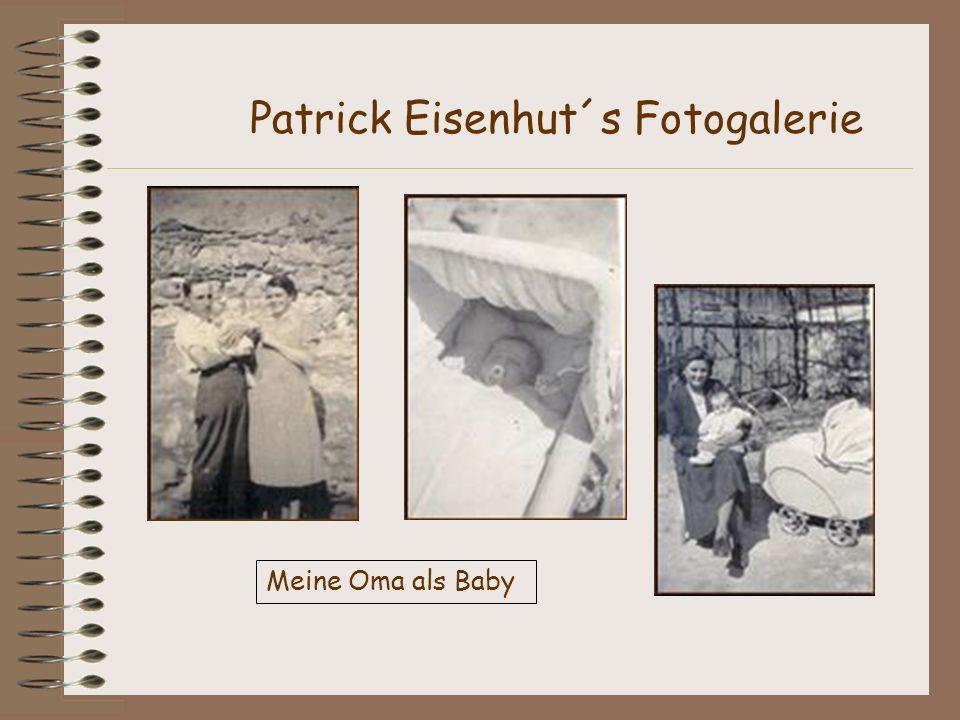 Patrick Eisenhut´s Fotogalerie