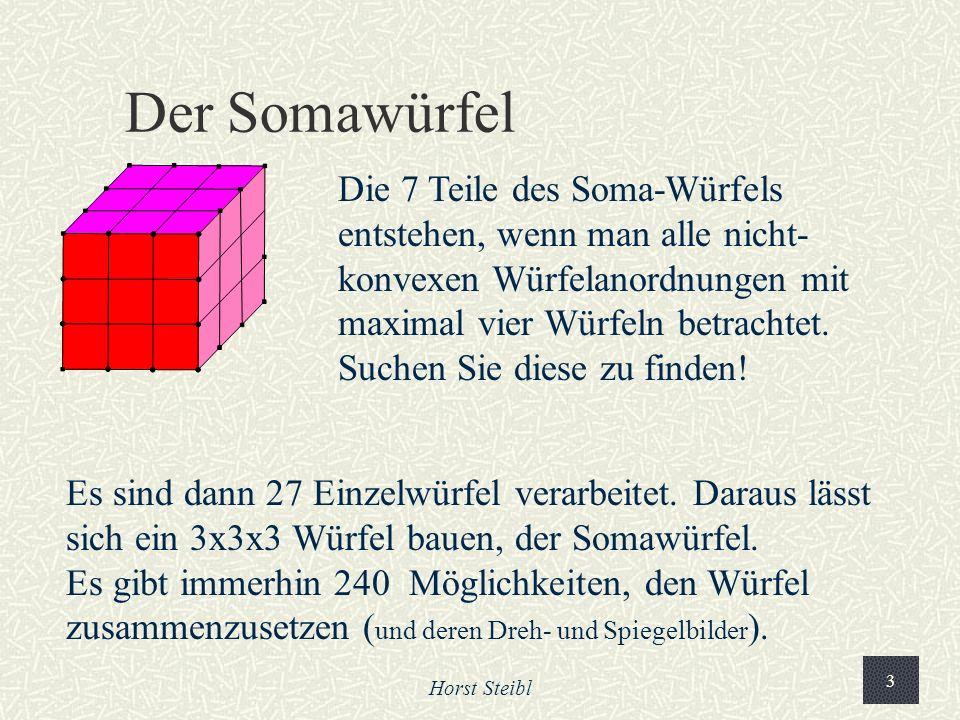 Der Somawürfel
