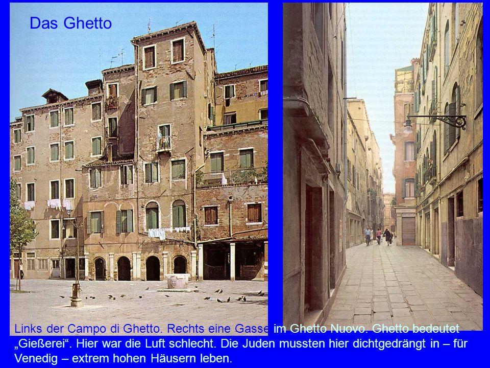 Das Ghetto