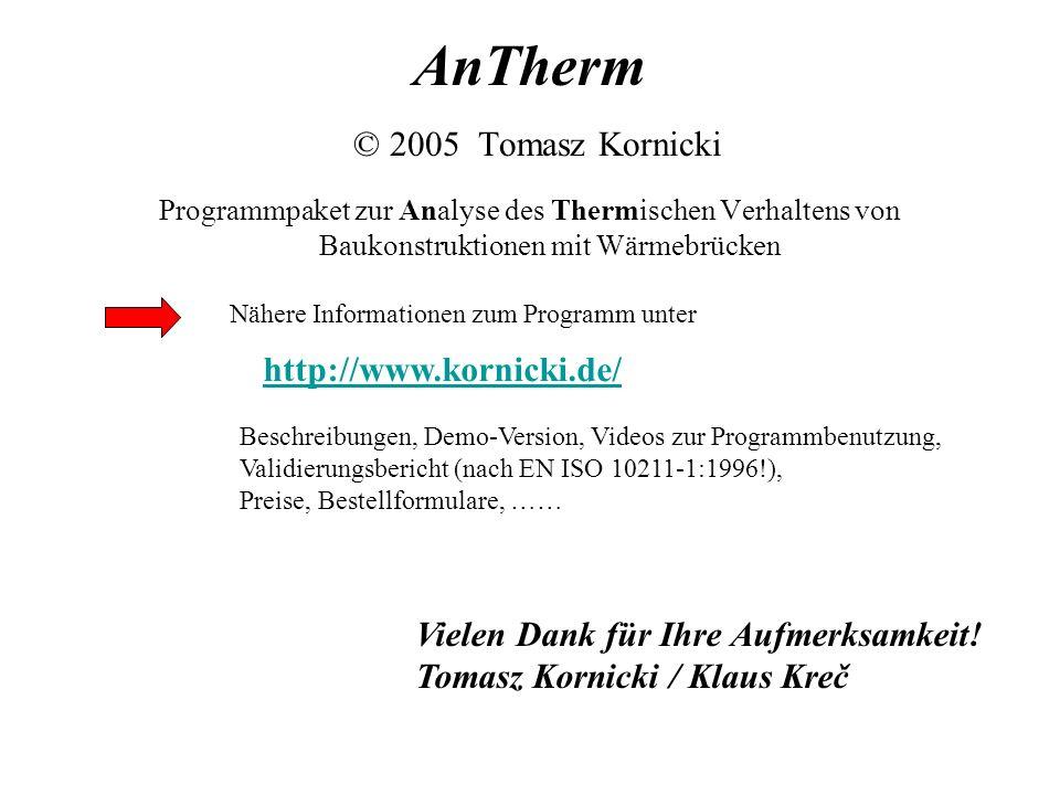 AnTherm © 2005 Tomasz Kornicki
