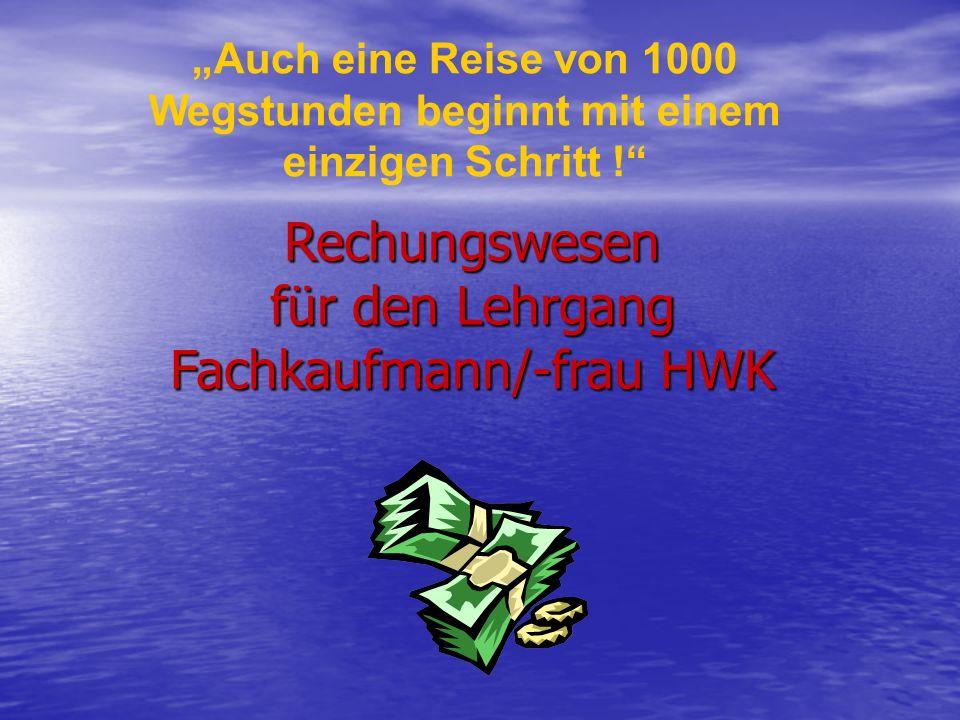 REWE Fachkaufleute HWK
