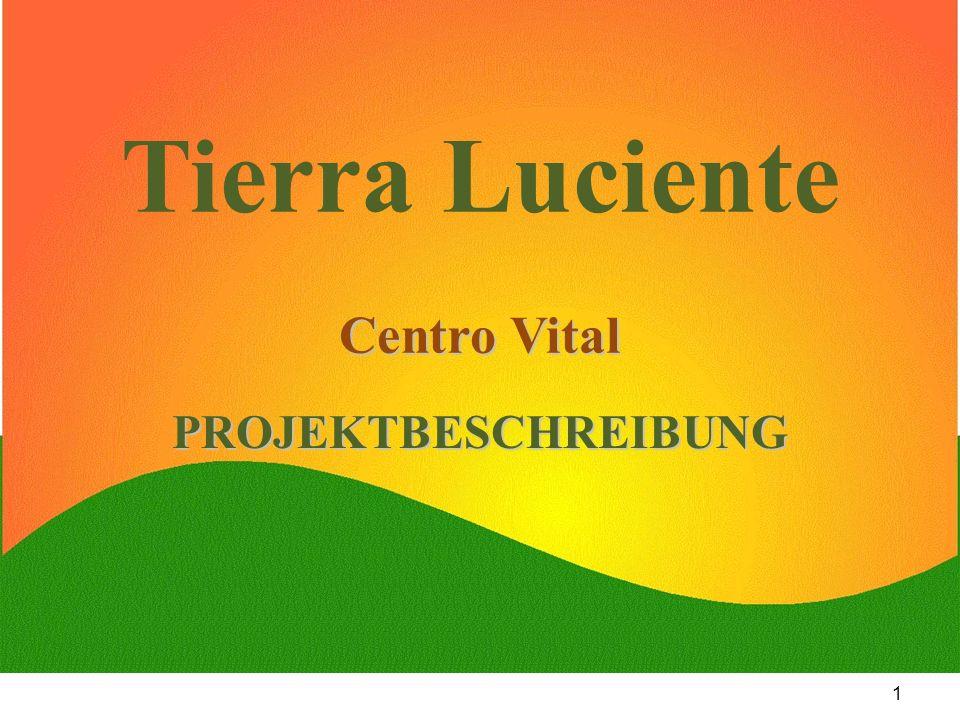 Tierra Luciente Centro Vital