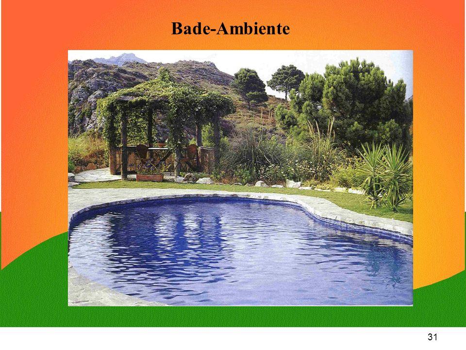 Bade-Ambiente