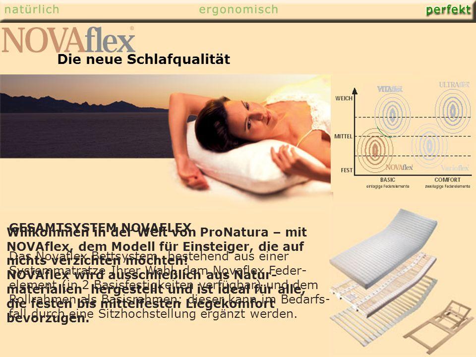 Die neue Schlafqualität