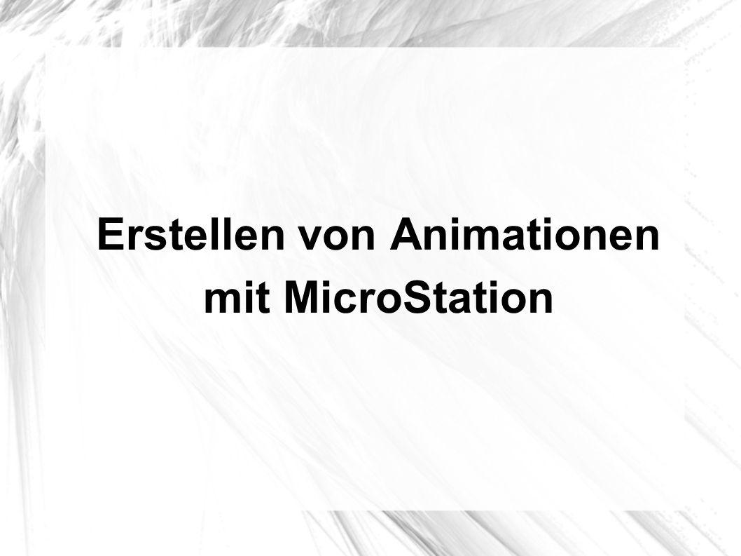 Erstellen von Animationen