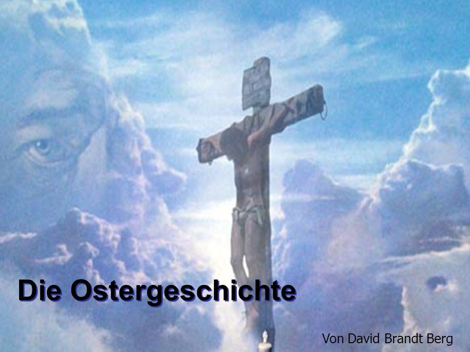 Die Ostergeschichte Von David Brandt Berg