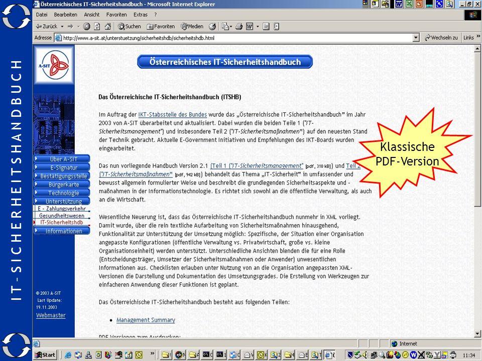 Wo gibt es das SIHA Klassische PDF-Version 24.11.2003