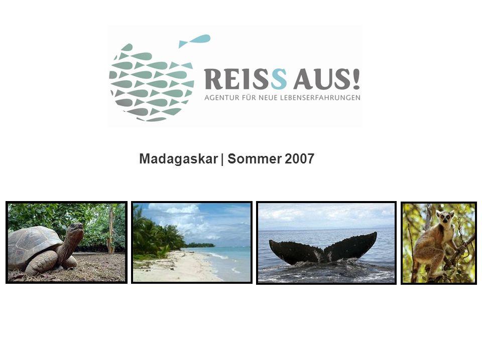 Madagaskar | Sommer 2007