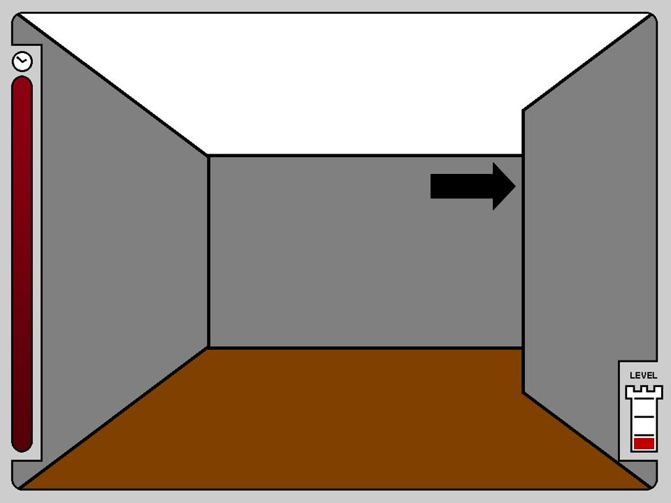 Raum 21 Raum 21 von Raum 20
