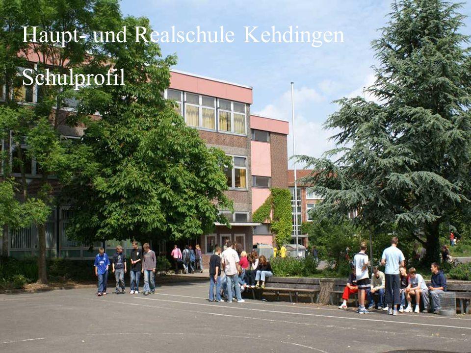 Haupt- und Realschule Kehdingen