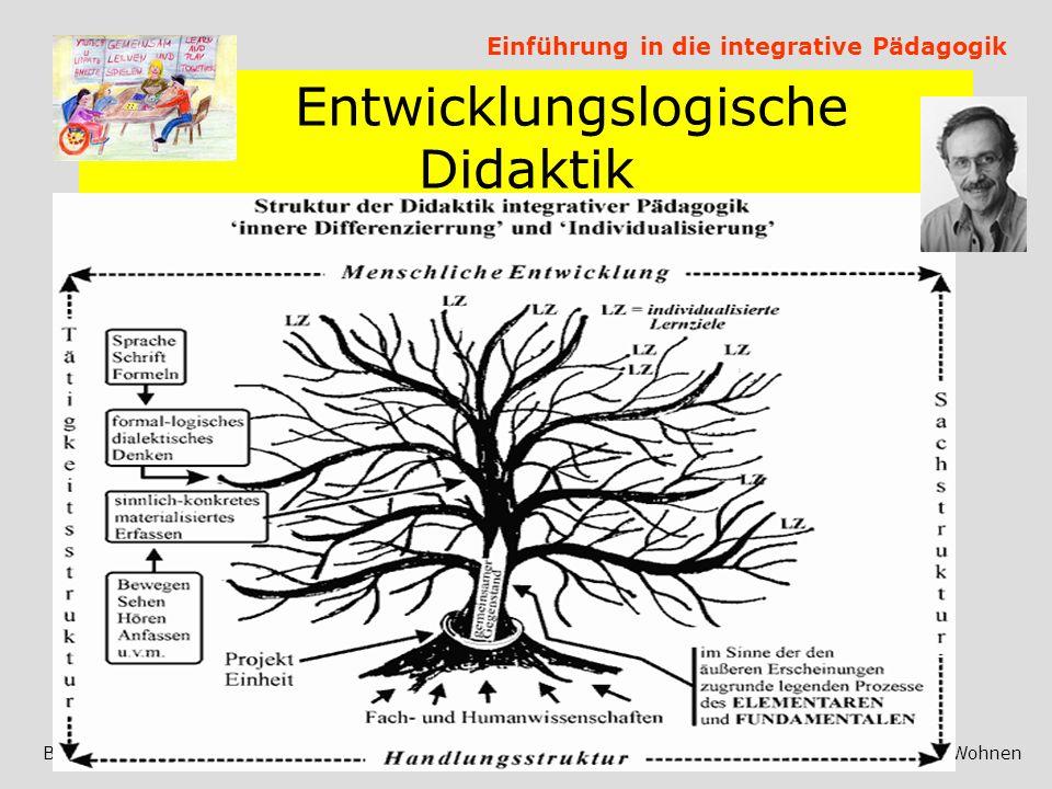 Entwicklungslogische Didaktik