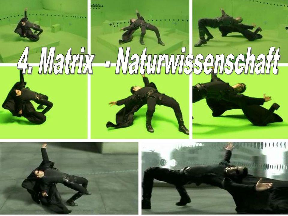 4. Matrix - Naturwissenschaft