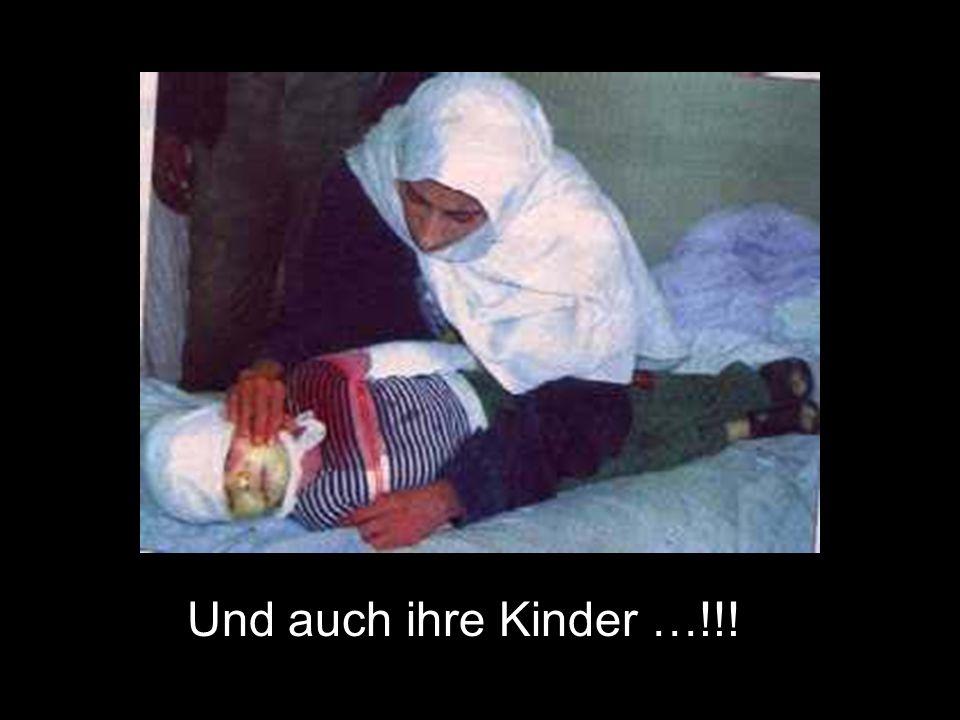 Und auch ihre Kinder …!!!